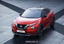 Nissan Juke 2020 Than Xe