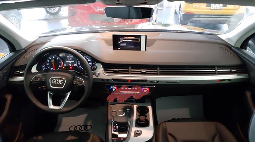 gia xe audi q7 2020
