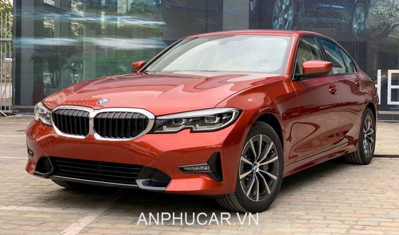 BMW 330i Sport Line 2020