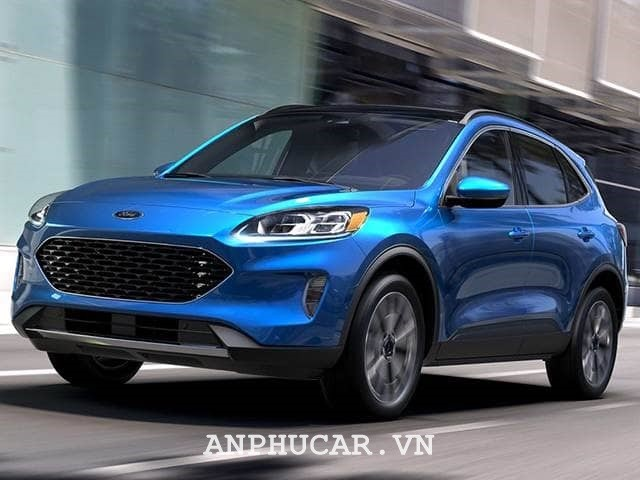 Ford Escape Titanium 2020 khuyen mai