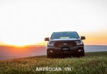 Ford Everest Sport 2020 khuyen mai mua xe