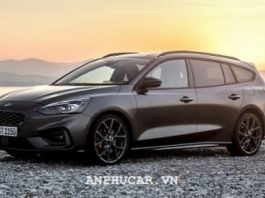 Ford Focus 1.5L EcoBoost Trend 2020 khuyen mai