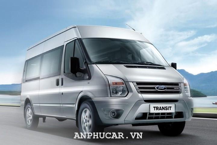 Ford Transit 2020 gia xe