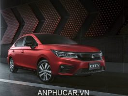 Honda City RS 2020