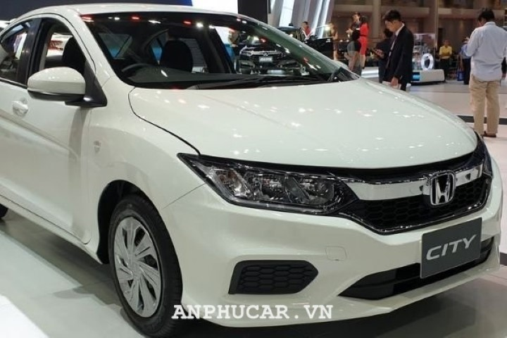 Honda City S 2020 gia lan bn ah bao nhieu