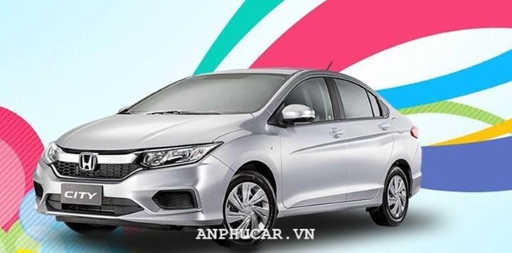 Honda City S 2020