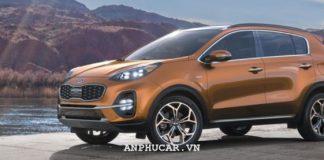 Kia Sportage 2020 gia xe