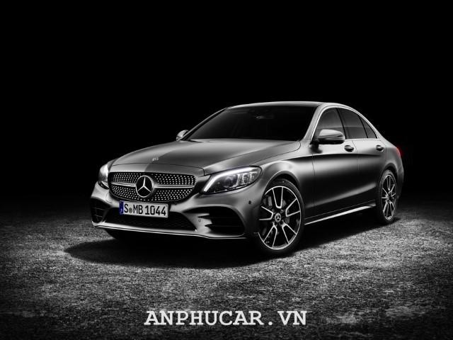 Mercedes C180 2020 danh gia mua xe