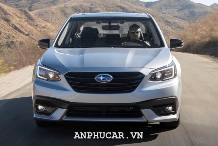 Subaru Legacy 2020 khuyen mai
