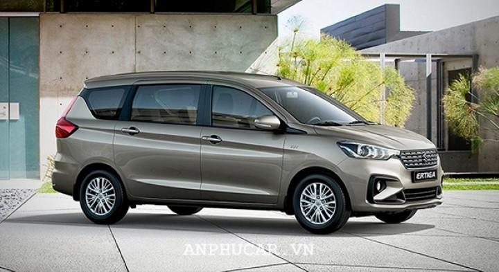 Suzuki Eriga GLX 2020 gia xe