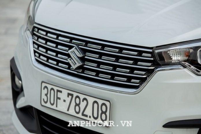 Suzuki Ertiga GL 1.5MT 2020 gia xe