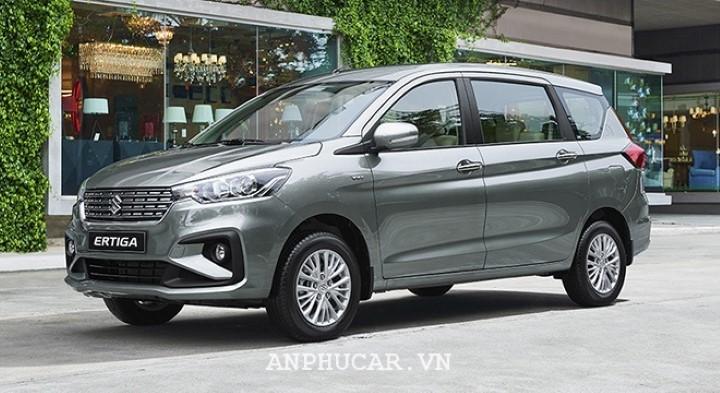 Suzuki Ertiga GL 1.5MT 2020 mua xe