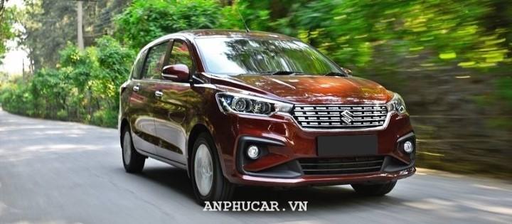 Suzuki Ertiga GL 1.5MT 2020 thong so