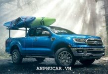 Thu tuc mua xe Ford Ranger 2020 moi nha