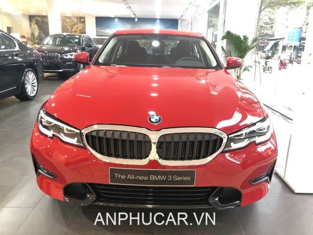 dau xe BMW 330i Sport Line 2020
