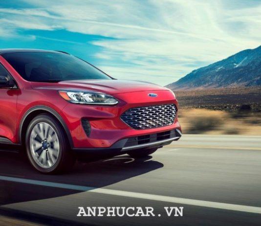 xe Ford Escape SEL 2020 gia bao nhieu
