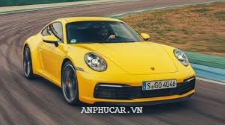 Hang xe o to danh gia Porsche