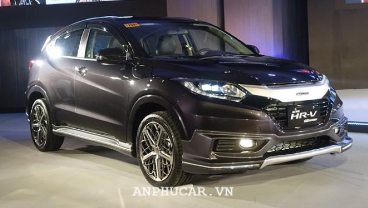 Honda HRV Mugen 2020 gia lan banh bao nhieu