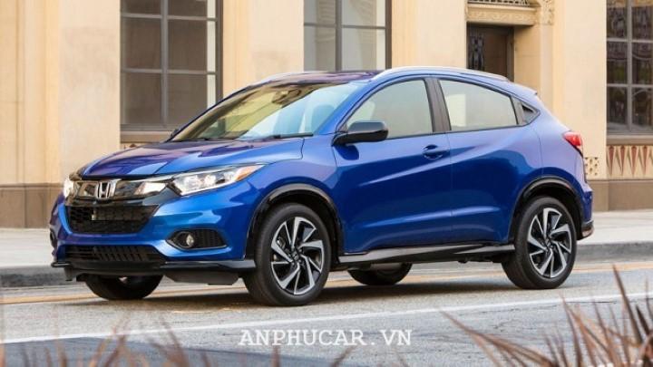 Honda HRV Mugen 2020