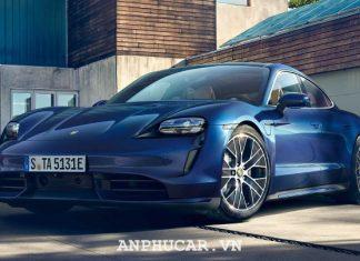 Porsche Taycan 2020 thong so van hanh