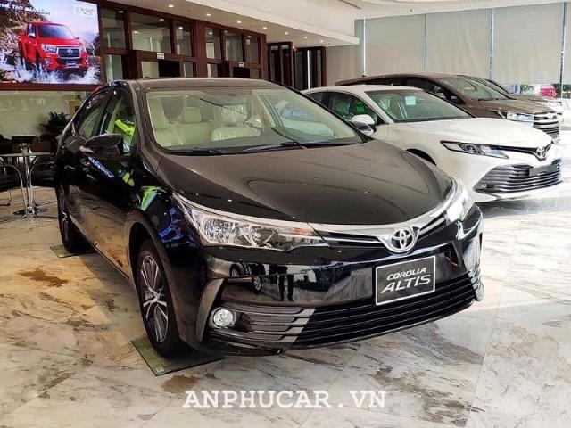 Toyota Corolla Altis 1.8E MT 2020