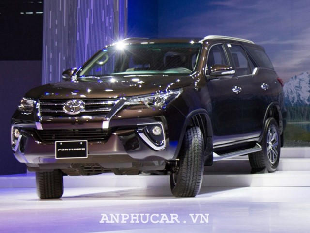 Toyota Fortuner 2.7AT 4×2 2020 gia bao nhieu