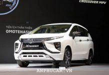Toyota Innova 2020 thua Xpander 2020