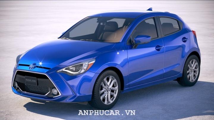 Toyota Yaris 2020 Hatchback gia ban