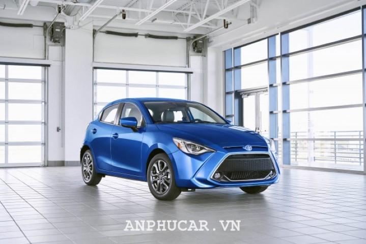 Toyota Yaris 2020 Hatchback thong so