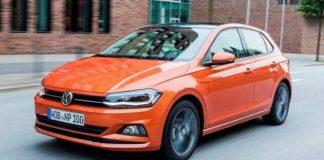Volkswagen Polo hatchback 2020 bao nhieu tien