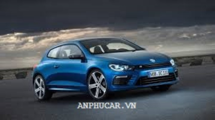 Volkswagen Scirocco 2020 thong so ky thuat