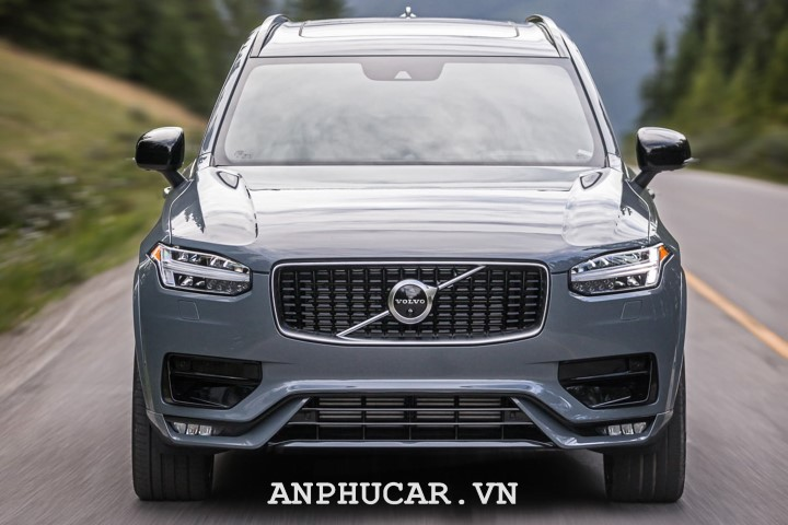 Volvo XC90 2020 an toan dinh cao