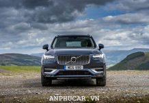 Volvo XC90 2020 van hanh muot ma