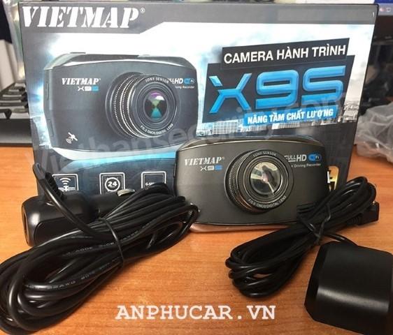 camera hanh trinh Vietmap