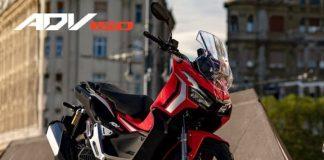 Danh gia Honda ADV 150 2020