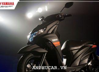 Danh gia Yamaha Mio 2020