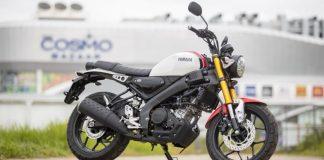 Danh gia Yamaha XSR 155 2020