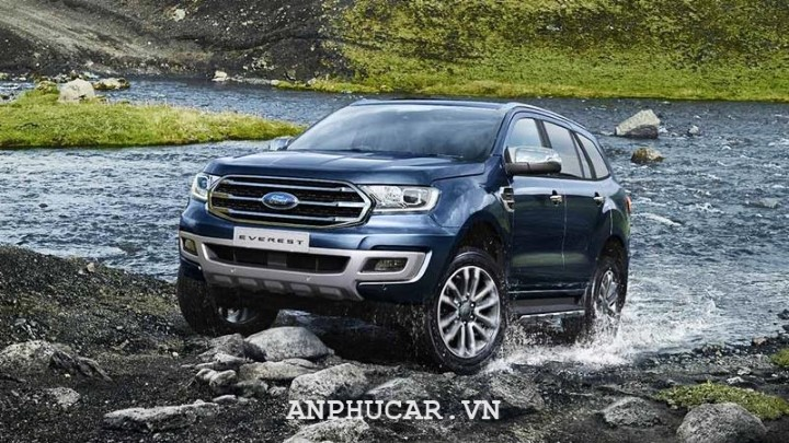 Ford Everest Titanium 2.0L AT 2020 mua xe