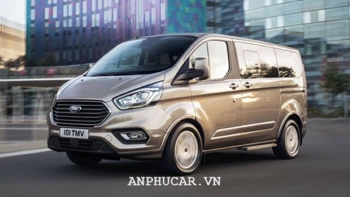 Ford Tourneo 2.0L Titanium 2020