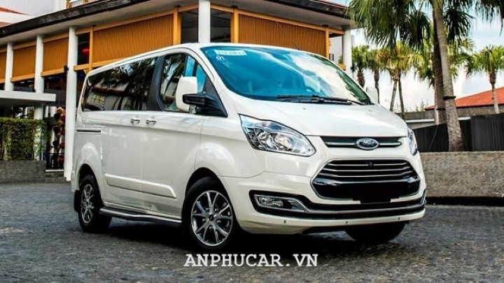 Ford Tourneo 2.0L Trend AT 2020 gia ban moi nhat