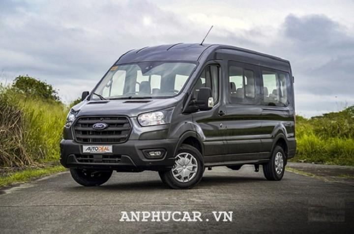 Ford Transit SVP 2020 mua xe