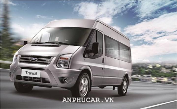 Ford Transit SVP 2020