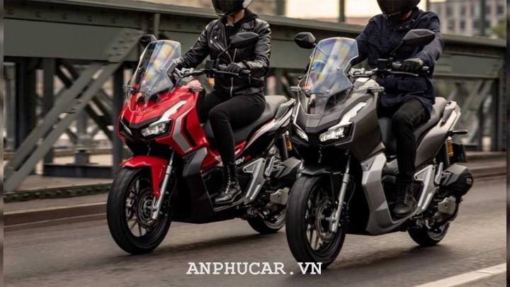 Honda ADV 150 2020