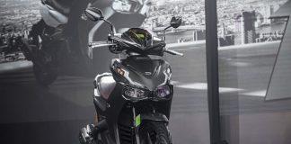 Honda Air Blade 2020 gia ban bao nhieu