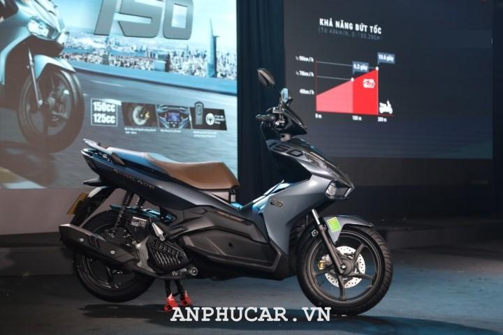 Honda Air Blade 2020 mua xe tra gop