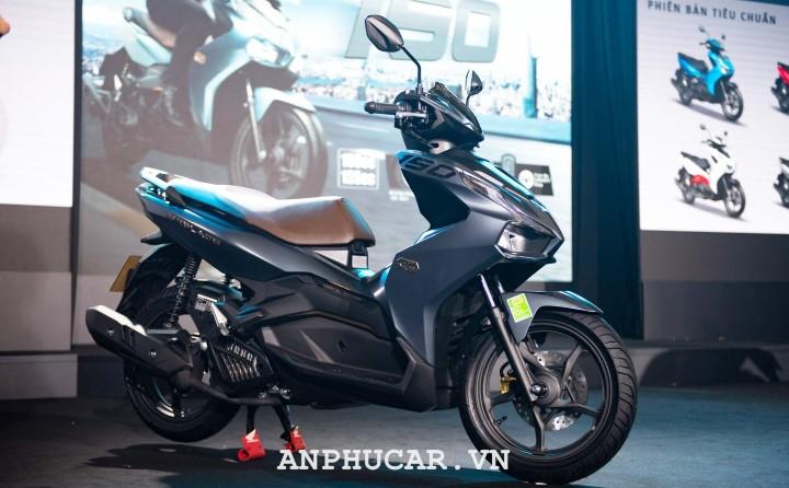 Honda Air Blade 2020 nhieu nang cap