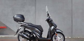 Honda SH 2020 co khuyen mai khong