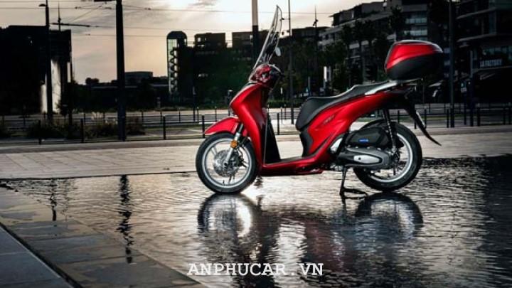 Honda SH 2020 gia bao nhieu