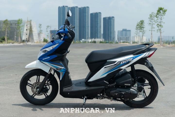 Honda beAT 110 2020