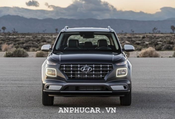 Hyundai Venue 2020 gia ban an tuong